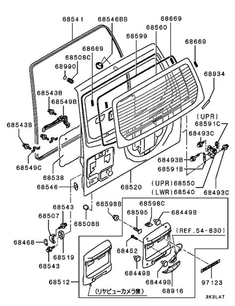 car maintenance manuals 2000 mitsubishi pajero instrument cluster service manual diagrams to remove 2000 mitsubishi pajero driver door panel mitsubishi pajero
