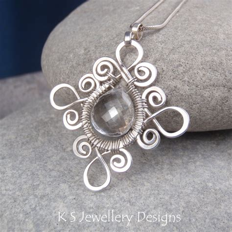 jewelry tutorials k s jewellery designs new wire jewelry tutorial sprial