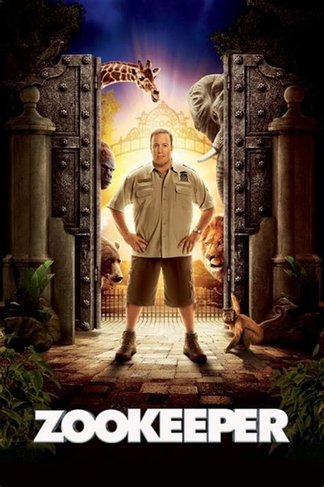 zookeeper  review film summary  roger ebert