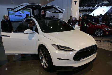 Precio Tesla Model X Tesla Model X комплектации технические характеристики