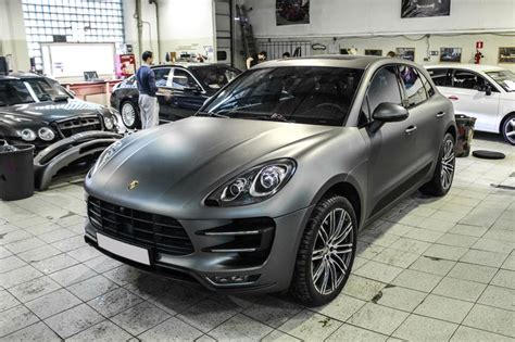 porsche macan grey 239 best re styling images on pinterest