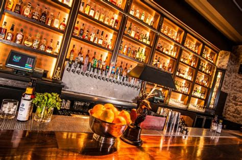 Top Bars In Downtown La by 21 Best Bars In La
