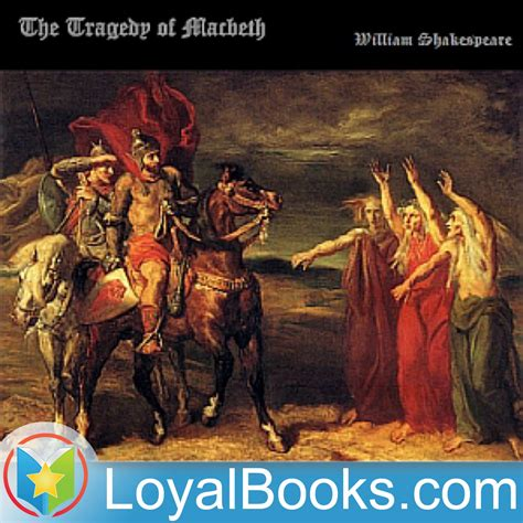 Shakespeare S Tragic In Macbeth by The Tragedy Of Macbeth By William Shakespeare Podcast Free Listening On Podbean App