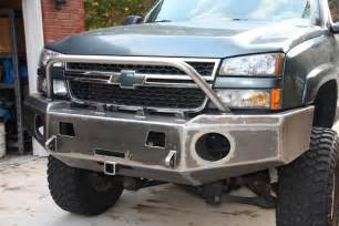 my custom bumper build page 2 diesel place chevrolet