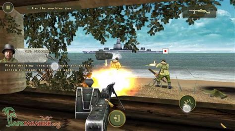 brothers in arms 2 apk free brothers in arms 2 global front hd apk data for free