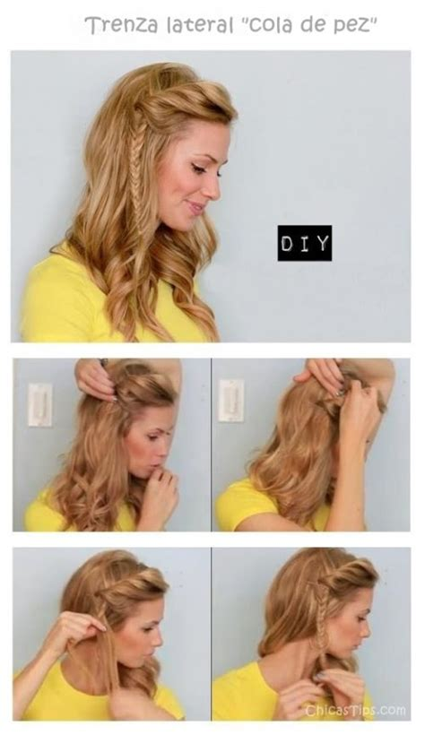 peinados paso a paso pelo corto www pixshark com te ense 241 amos como hacer peinados con pelo corto rizado