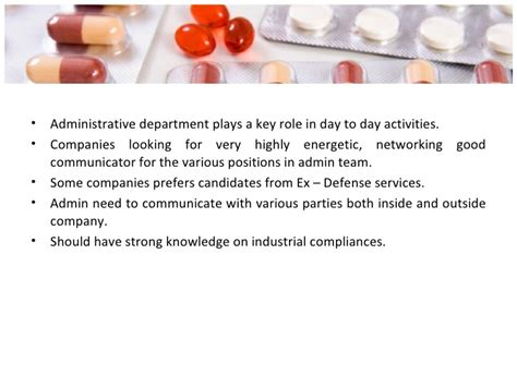 Mba In Pharmaceutical Regulatory Affairs by Pharmaceutical Industry