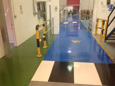 Industrial Flooring   Resin Flooring   ACL Industrial Flooring