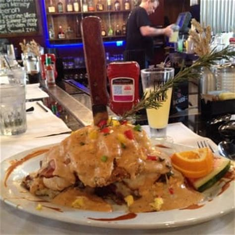 Hash House A Go Go Chicago Menu by Hash House A Go Go Chicago Il United States Bar