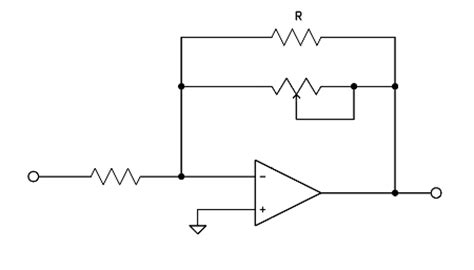 function variable resistor function of resistor 10k 28 images my variable dc power supply 1 2v to 30v 1a by lm317