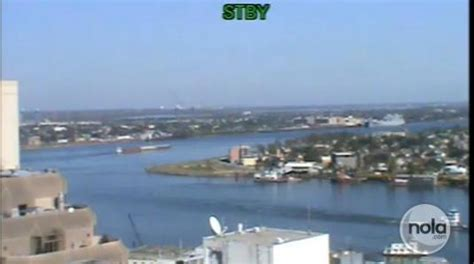 boat basin webcam live mississippi river weather cam new orleans louisiana