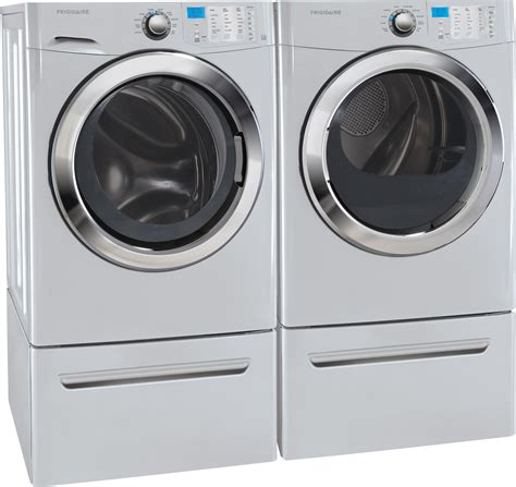 front load washer and dryer frigidaire introduces new front load washer and dryer electrolux newsroom us