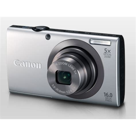 Kamera Digital Canon Powershot A2300 canon powershot a2300 price specifications features reviews comparison compare