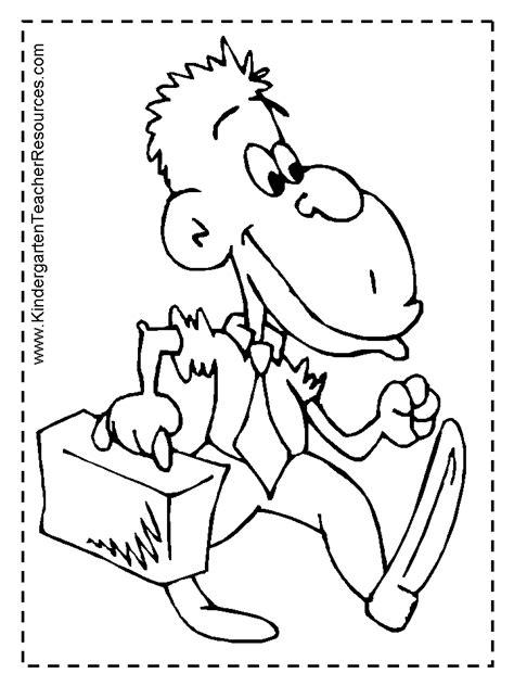 Nos jeux de coloriage Singe à imprimer gratuit - Page 3 of 4