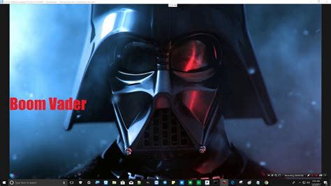 boom vader how to install and set up boom vader apk app updated