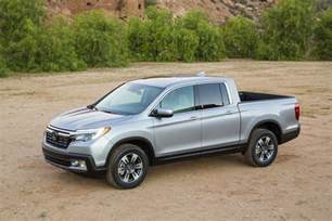 2016 Honda Truck 2016 Honda Ridgeline Picture 661614 Truck Review Top