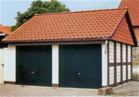 Kosten Für Garage preiswerte fertiggaragen zum selbstbau oder fertigbau