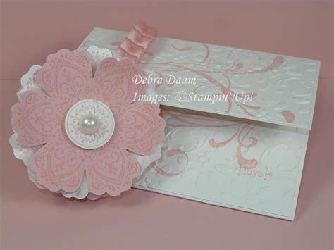 Gift Card Holder For Wedding - debra s st life wedding shower gift card holder