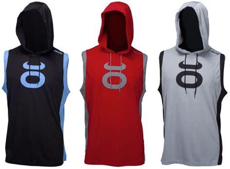 Sleeveless Hoodie Mma Fitness Fightmerch jaco sleeveless hoodies
