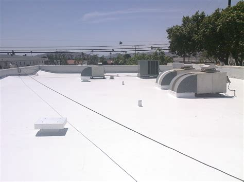 Duro Last Roofing Low Slope Roofing For Flat Roofs Commercial And
