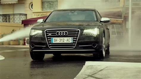 Transporter Audi by Is The Audi S8 The World S Greatest Getaway Car Top Gear