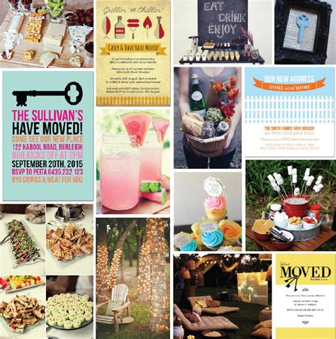 house party ideas paperdivas blog 10 steps to a rad housewarming party