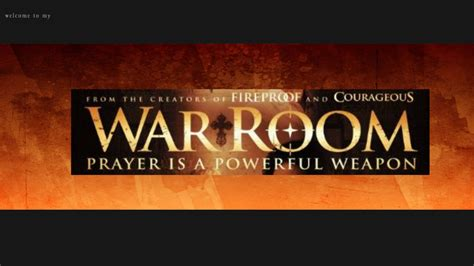 the room in the bible war room animation bible