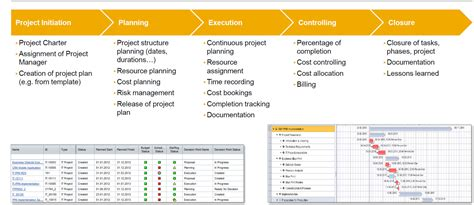 erp implementation project plan template pacq co
