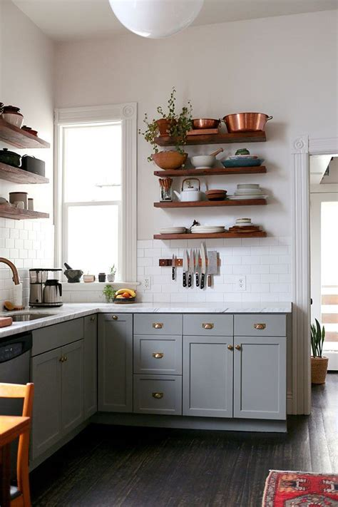 grey wood shelves best 25 grey cabinets ideas on gray kitchen paint painting cabinets and cabinet colors