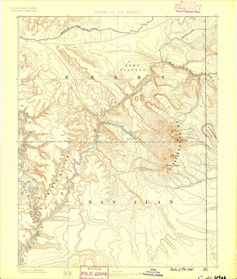 map of moab new utah maps and road provider
