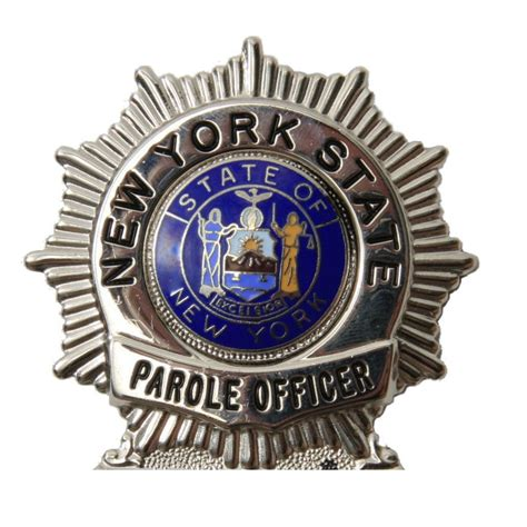 Nys Parole Officer by Parole Meant To Protect The Can Make