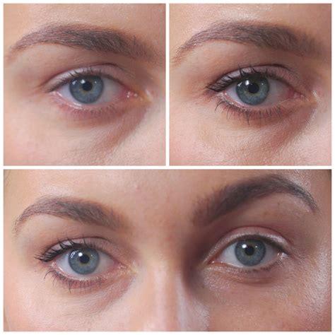 Maskara Eyeliner These 10 Basic Eye Makeup Styles Will Give You