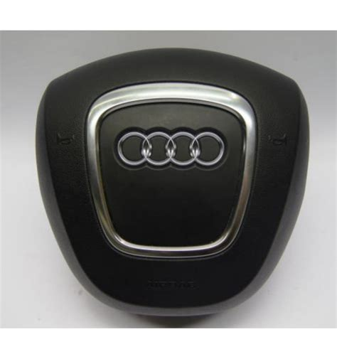 audi airbags airbag for 3 branches steering wheel for audi a3 8p ref