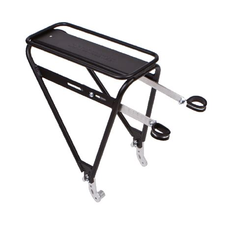 bike front pannier racks from mountain