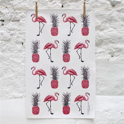 The Rise of Pink Flamingo Décor (Selected Items Available