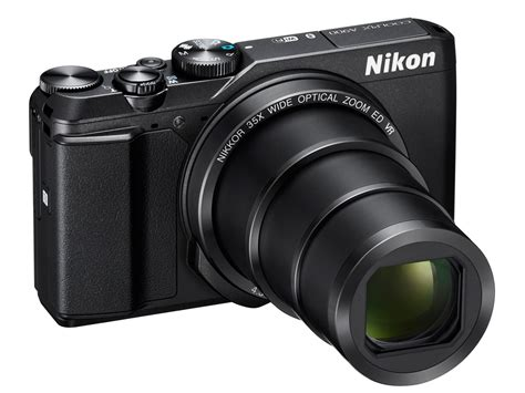 Nikon Coolpix A900 nikon announced coolpix b700 b500 a900 compact cameras
