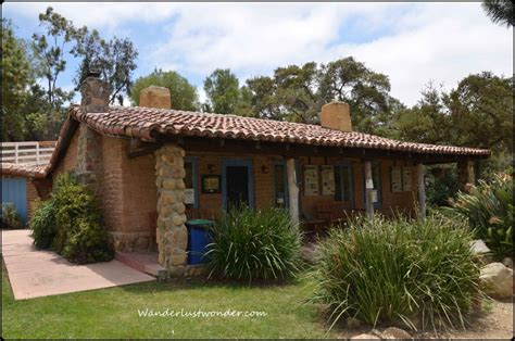 Caretakers Cottage by Leo Carrillo Ranch