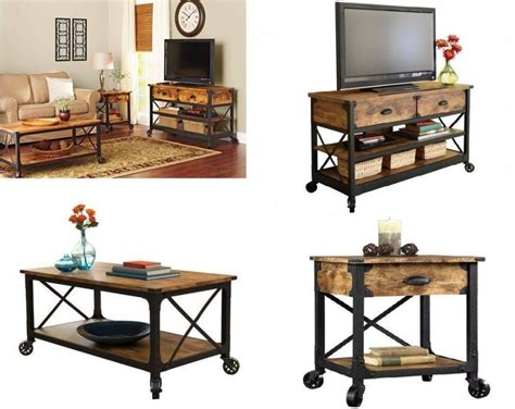 cheap matching tv stand and coffee table coffee table diy matching coffeee and tv stand end setstv