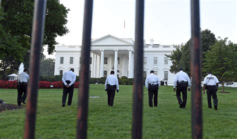email the white house washington fence breach prompts more white house security