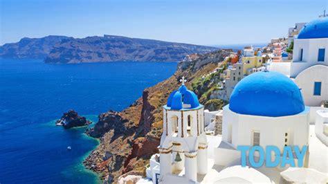 comprare casa in grecia gli italiani comprano la casa vacanze in grecia