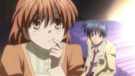 film anime clannad clannad the motion picture anime 2007 movie