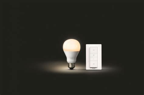 philips hue controls lights with a smartphone philips hue wireless dimming kit review control your hue