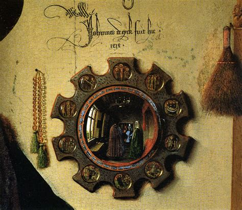 Arnolfini Wedding – Jan Van Eyck's Arnolfini Wedding Portait
