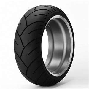 Motorrad Reifenmontage by Dunlop Elite 3 Tour Rear Tire Rear Tire Motorcycle