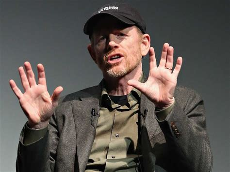 ron howard film actor television actor director how ron howard blackmailed his way into directing his