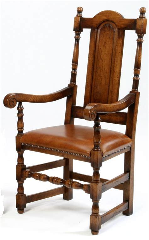 oak panel  chair  oak furniture west sussex
