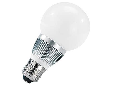 led energiesparle luminea energiespar led le mit 3 watt e27 bulb