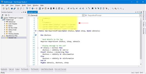 xml pattern tester working with xml comments