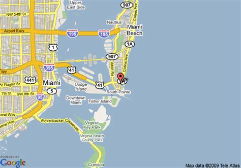 map of st augistine florida 2010 pictures to pin on