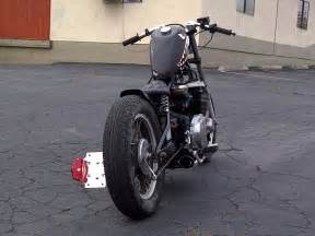 Suzuki Gs Bobber Suzuki Bobbers And Choppers Built At Cheap Chopperz
